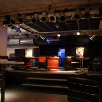Henkelmann Bühne