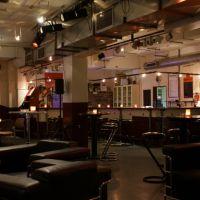 Henkelmann Bar & Zuschauerraum