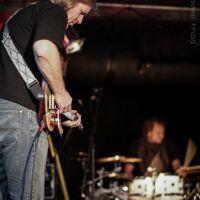 Peter Alexius - Guitar