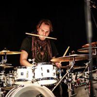 Sven Kosakowski - Drums