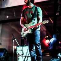 Zaki Kiokakis - Guitar