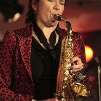 "Susanne Alt ""Band"""