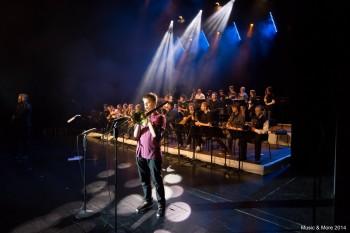 JazzTeens der Gesamtschule Iserlohn
